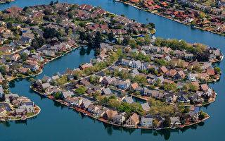 5月加州房市 旧金山湾区领头涨