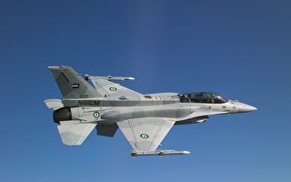 美将批准F-16售台 专家:可威胁歼20