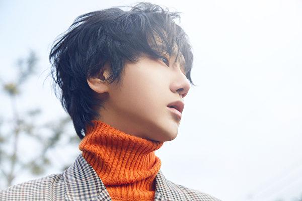 Ye Sung of Super Junior