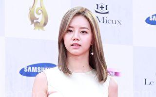 惠利捐款逾1億韓圜 成UNICEF榮譽會員