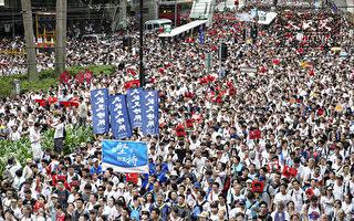 港媒:習對韓正及兩大涉港部門極不滿