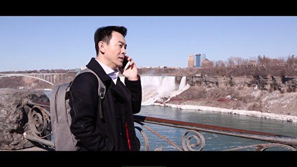 電影《 歸途》台灣首映 觀眾讚影片觸動人心