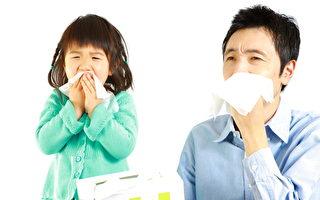 研究:染上中共病毒 可能会先出现这些症状