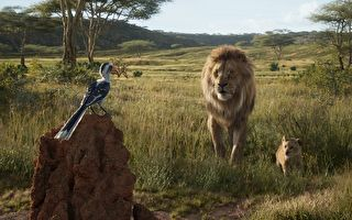 《狮子王》复仇记:王位之争即正邪大战