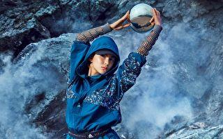 昆凌時尚愛運動 成知名品牌最新全球代言人