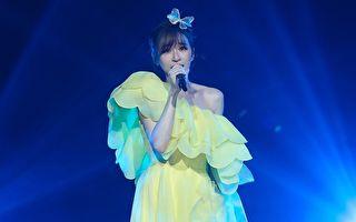 王心凌上海登場 驚喜獻唱「CAR團」成名曲