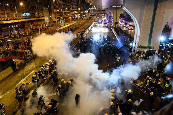 【新闻看点】杨洁篪访美拿香港做交易?川普拒绝