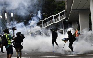 被白衣人斩断手脚筋 香港男子披露遇害细节