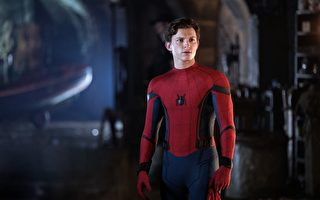 《蜘蛛人:離家日》連續第2週登北美冠軍
