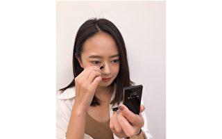 亚洲女孩专属 打造视觉小脸易容术