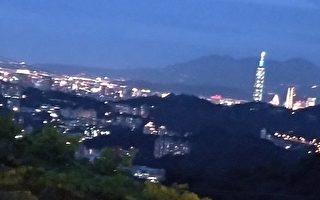 台湾古典诗:夏游猫空