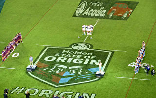 澳洲橄欖球洲際賽 新州擊敗昆州衛冕成功