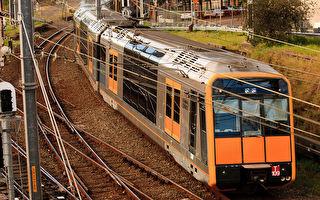 悉尼將關閉兩條西南鐵路線
