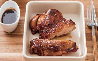超级下饭菜 日式照烧鸡肉