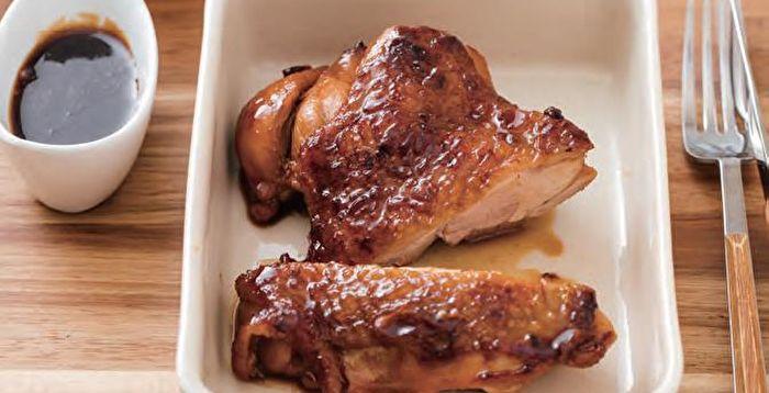 超級下飯菜 日式照燒雞肉