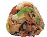 【养生饭团食谱】姜丝鸡肝烤白菜