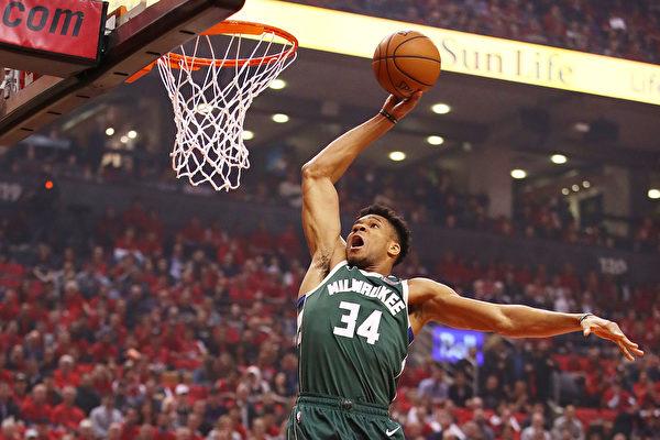 NBA東部格局改變 雄鹿面臨76人和籃網挑戰