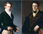 英國青年扎克•平斯特(Zack Pinsent)對回歸傳統英國紳士風格服飾情有獨鍾,靠自學意外成了備受矚目的青年裁縫師。示意圖。(公有領域/大紀元合成)