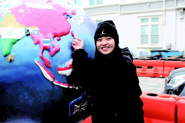 天下留學中心-「從台灣出發,走進世界村」是高中交換學生很好的體驗