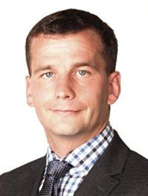 新西兰国会议员、行动党党魁大卫.西摩(David Seymour)(官网)