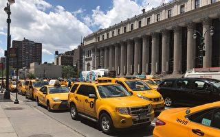 假冒警察勒索出租车司机 纽约逮一人