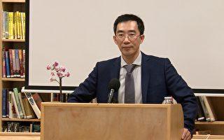 香港長期反送中 學者:應採四對策進行