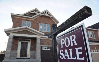 分析顯示: 多倫多工薪家庭買房真難