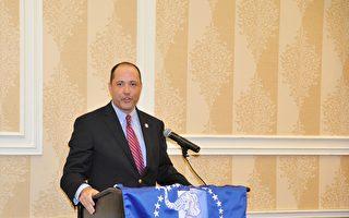 司法部长卡尔:亚特兰大人口贩卖全美最严重