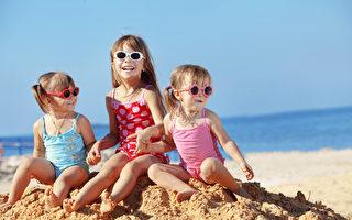 2019英国十个超棒沙滩,周末玩水去!