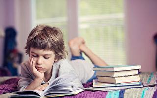 助內向兒童快樂成長的七本好書