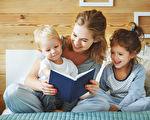 积极阅读可帮助孩子提高阅读理解能力