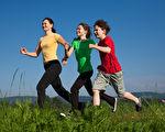如何让孩子保持最佳能量水平