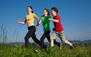 如何讓孩子保持最佳能量水平