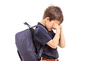 孩子性格敏感怎麼辦?