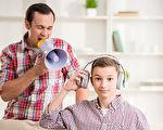 完美主义的父母?帮助孩子长大成人就好
