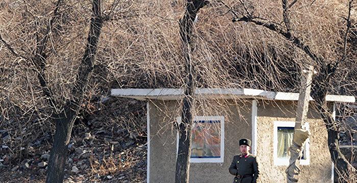 韓媒:朝鮮士兵缺糧 越境闖中國民宅行竊