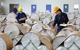 向北京施壓 印度不斷縮小對華貿易逆差