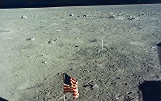 登月探險 月球輻射恐比地球多2百至上千倍