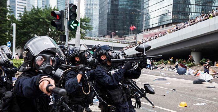 溫哥華華媒廣告撐林鄭 被疑中共統戰宣傳