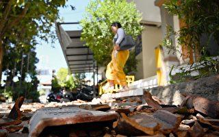 印尼又地震 震感強烈 民眾:房屋墻壁搖晃