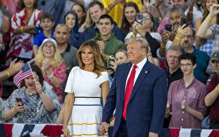川普總統連任前景樂觀 經濟是主要因素