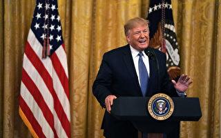 美保守派呼吁川普 勿做第4位救中共总统