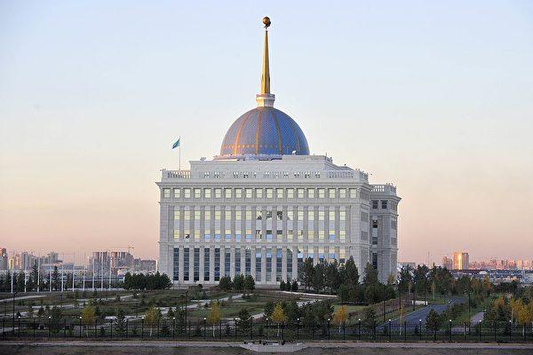 【瘟疫与中共】哈萨克斯坦更多政要染疫