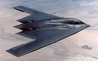 首飞迄今30年 美军B-2轰炸机仍所向披靡