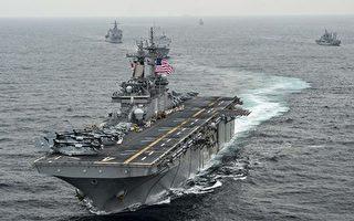 美军司令:上周或击落第二架伊朗无人机