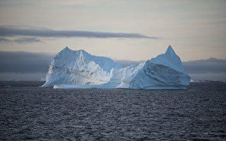阿聯酋富豪擬拖南極冰山回國 解決水荒問題