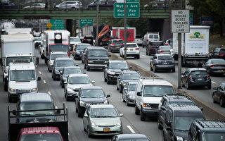 美国独立日长周末 4140万人开车度假