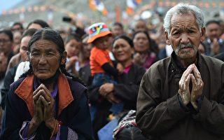 中共士兵闖入印度 阻止藏人替達賴喇嘛慶生
