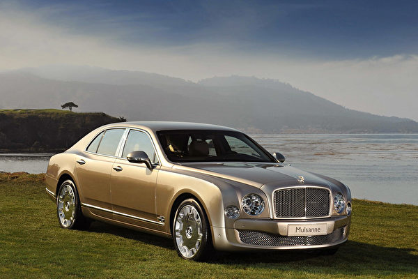 回顧歷史展示未來 賓利推出豪華新概念車