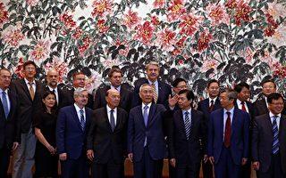 周曉輝:鐘山走上談判前台 川普連批北京